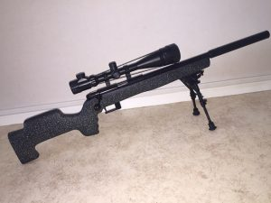 gevär